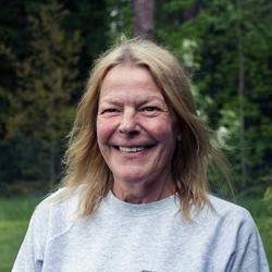 Britt-Marie Johansson