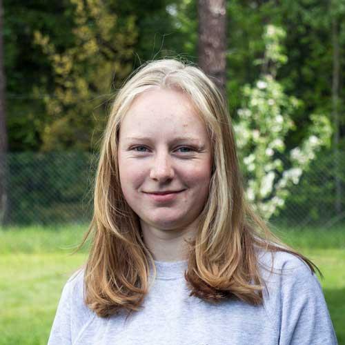 Maria Holmqvist