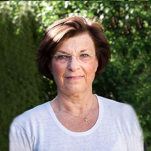 Ursula Indorf, Ekonomichef