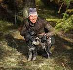Linda Beck om Täby Hundpensionat